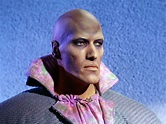 Ted Cassidy: The Man Behind Lurch, Gorn & TV's Incredible ...