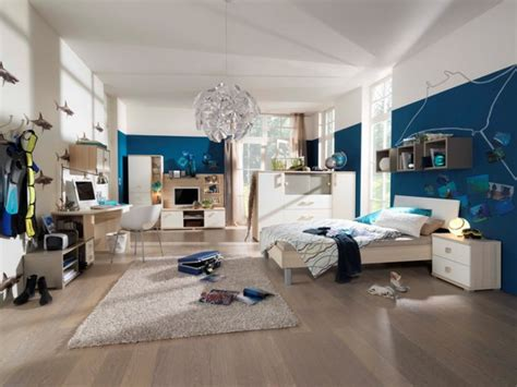 Ideen Für Jugendzimmer Gestaltung by Wandfarben Ideen Jugendzimmer