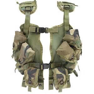 Us Military Tactical Vest