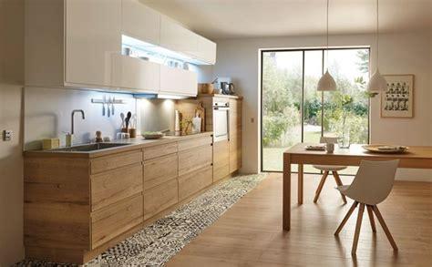tendances cuisine tendance cuisine 2018 aménagement et déco côté maison