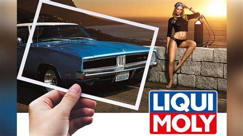 liqui moly kalender liqui moly kalender 2019 wenn das privatauto zum quot model