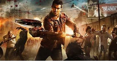 Rising Dead Endgame Movie Film
