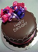 Top # 100 + Happy Birthday Cake Images - Pictures ...