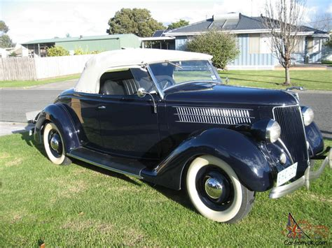 1936 Ford Coupes For Sale Used Cars On Oodle Marketplace