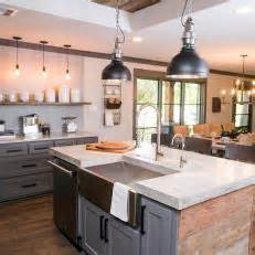 barn kitchen cabinets photos hgtv s fixer with chip and joanna gaines hgtv 4319