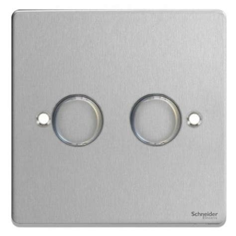 low profile light switch flat plate 2g switch light switches gu3220wss schneider