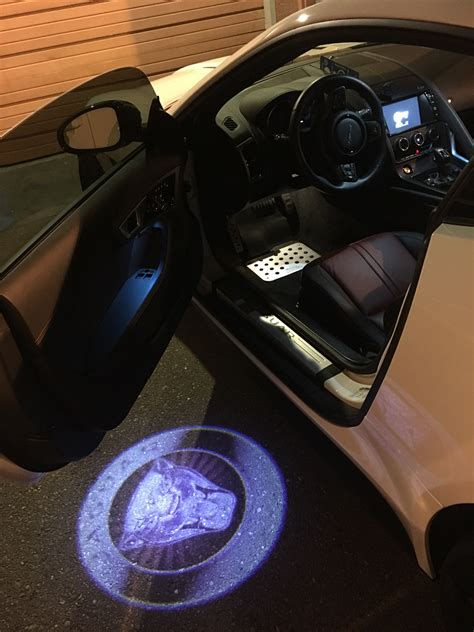 ambient lighting jaguar forums jaguar enthusiasts forum