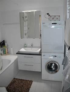 Trockner Und Waschmaschine übereinander : badezimmer p max ma m bel tischlerqualit t aus sterreich ~ Michelbontemps.com Haus und Dekorationen