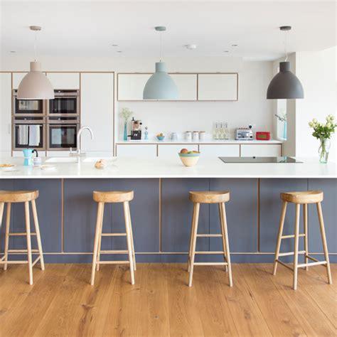 kitchen island with breakfast bar 9 standout kitchen islands ideal home