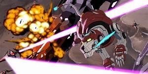 Voltron: Legendary Defender Season 5 Review | Screen Rant  Legendary
