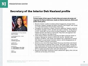 Agency Org Chart Department Of The Interior Doi
