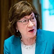 Liberals Crowdfund $875,000 For Susan Collins's Challenger