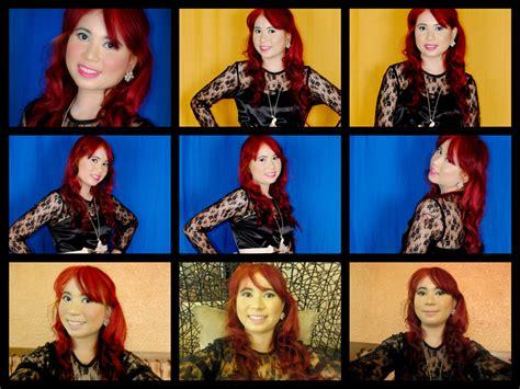 Splat Red Hair Dye By Lumbad2010 On