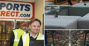 Sports Direct: MPs 'find recording device' after ...
