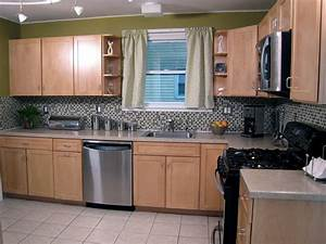 Kitchen Cabinet Options: Pictures, Options, Tips & Ideas