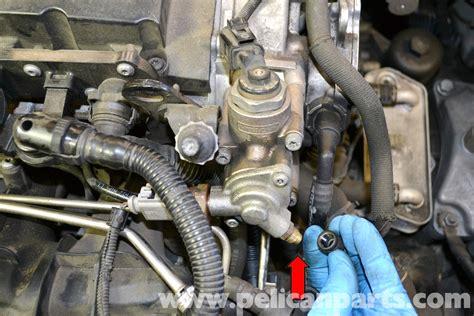 volkswagen golf gti mk   fuel pressure sensor