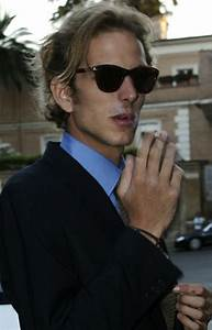stefano casiraghi | Keeping Up with the Royals | Pinterest