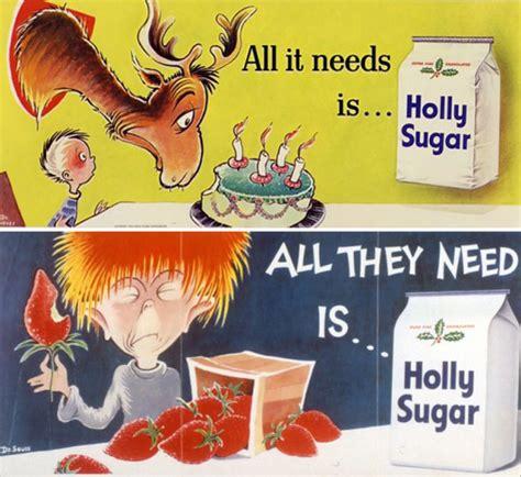 dr seuss   advertising foodiggity