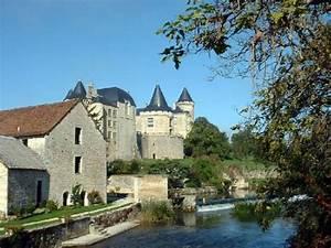 Poitiers Carte De France : verteuil sur charente chateau mill picture of poitou ~ Dailycaller-alerts.com Idées de Décoration