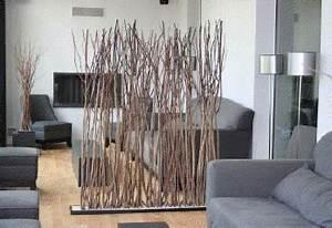 Separateur De Piece Bois : pingl par melody sur salle de bain pinterest bois ~ Farleysfitness.com Idées de Décoration