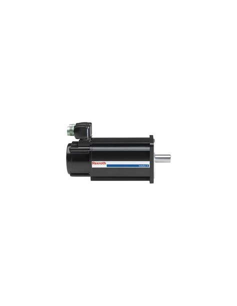 Bosch Rexroth Servo Motors R911335654 (MSK050C-0300-NN-M3