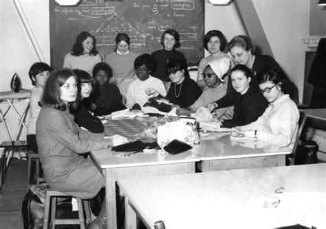 ecole de la chambre photo de classe sans titre1 de 1968 ecole de la chambre