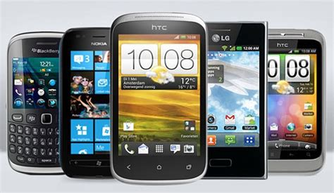 Best Cheap Smartphones For People On A Budget Recomhub