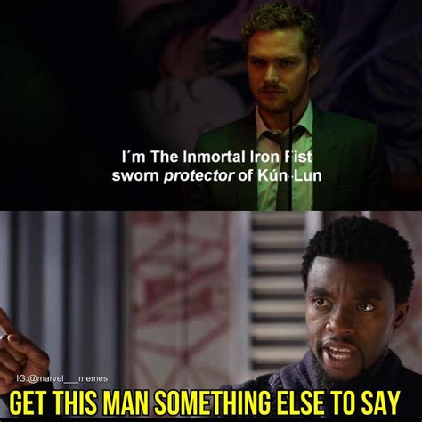 Black Meme 29 Funniest Black Panther Memes That Will Make You Rofl