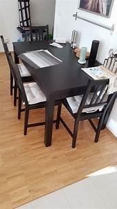 Ikea Stühle Gebraucht : ikea esstisch inkl 4 st hle in mainz ikea m bel kaufen und verkaufen ber private kleinanzeigen ~ Markanthonyermac.com Haus und Dekorationen