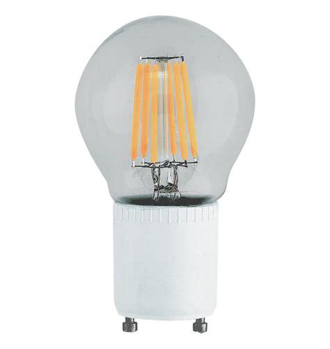 gu24 filament led a19 clear bulb rejuvenation