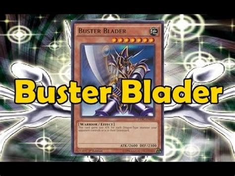 bladder buster deck yugioh 2015 more buster blader support ygopro funnycat tv