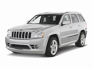 2007 Jeep Grand Cherokee Reviews And Rating