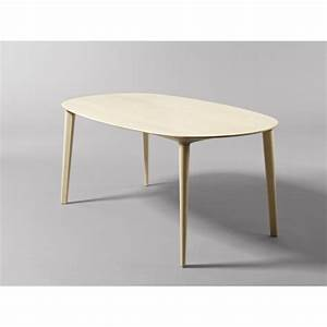 Table Basse RUTH Bouleau Tables Basses