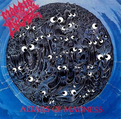 metal albums  googly eyes     youll