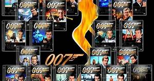 The Best and Worst Theme Songs of the James Bond / 007 ...