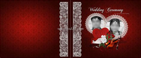 photoshop backgrounds   modern wedding album cover