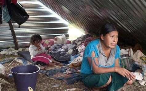 en m 233 xico viven 27 millones de personas en pobreza extrema