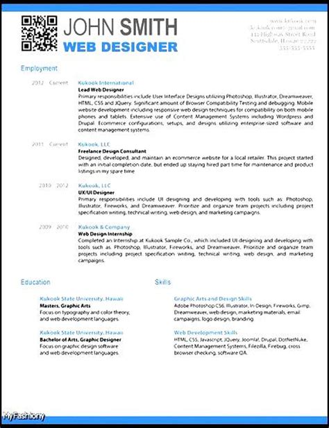 resume template open office free sles exles