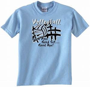 Volleyball shirt ideas joy studio design gallery best for Volleyball t shirt design ideas