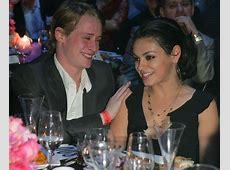 Mila Kunis 'couldn't walk down the street' with Macaulay
