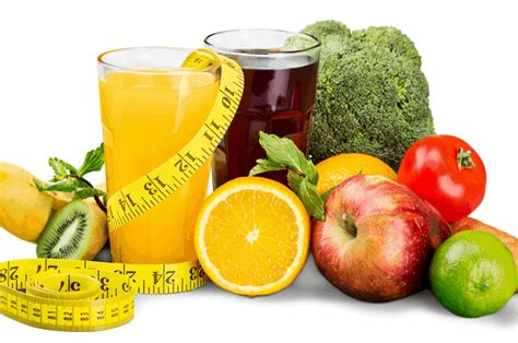 juicer loss weight recipes