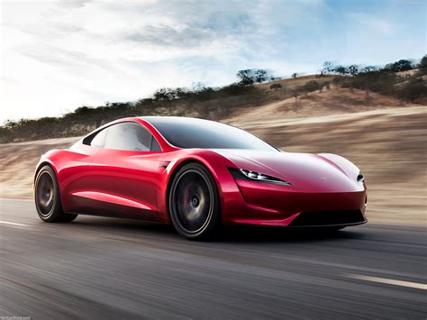 2020 Tesla Roadster by Tesla Roadster 2020 Pictures Information Specs