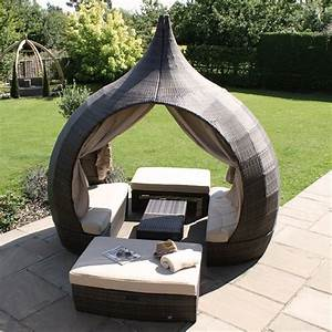 Outdoor Daybed Furniture Decoration Channel Japanese Style Gazebo Designs For The Home Garden