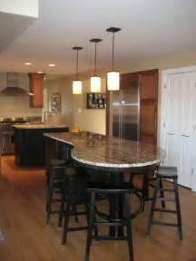 galley kitchen island best 25 galley kitchen island ideas on