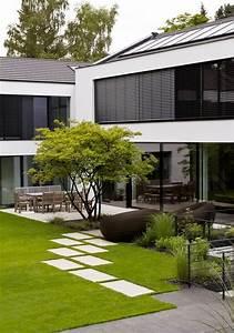 Gestaltungstipps Moderner Garten : sch ner moderner garten gartens max ~ Whattoseeinmadrid.com Haus und Dekorationen