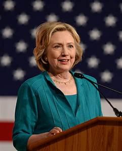 Hillary Clinton's Favorite TV Shows: Madam Secretary and ...