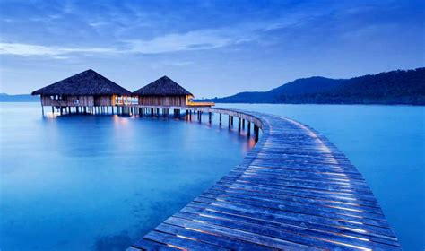 Short trips from Singapore: Weekend getaways in Southeast Asia