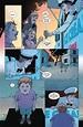 Ice Cream Man #1 | Image Comics