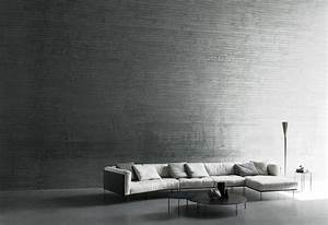 Rod Bean Sofa Designed By Piero Lissoni Twentytwentyone