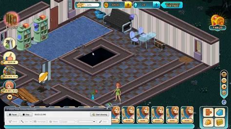 Ghost Tales, Achievement Dave's House (body Builder And